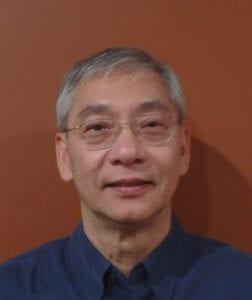 Griffin Chen