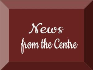 News From The Centre