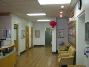 Chinatown Care Centre Lobby image